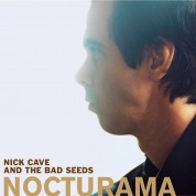 Nick Cave and the Bad Seeds: Nocturama - CD