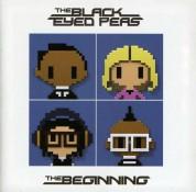 Black Eyed Peas: The Beginning - CD