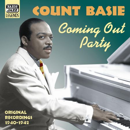 Count Basie: Coming Out Party (1940 - 1942) - CD