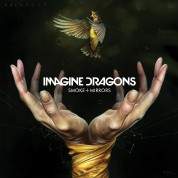 Imagine Dragons: Smoke + Mirrors - Plak