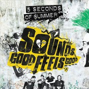 5 Seconds Of Summer: Sounds Good Feels Good - CD