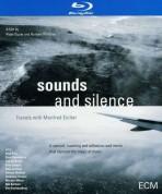 ECM, Manfred Eicher: Sounds and Silence - BluRay