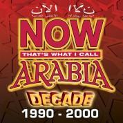 Çeşitli Sanatçılar: Now Arabia Decade 1990 -2000 - CD