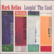 Mark Helias: Loopin' The Cool - CD