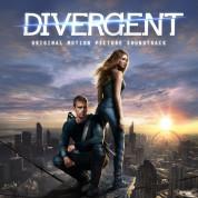 Çeşitli Sanatçılar: Divergent (Soundtrack) - CD