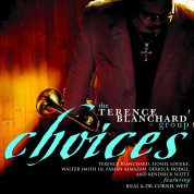 Terence Blanchard: Choices - CD