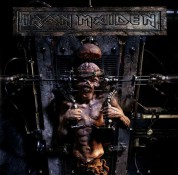 Iron Maiden: The X Factor - Plak