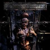 Iron Maiden: The X Factor - Plak