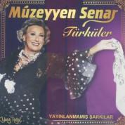 Müzeyyen Senar: Türküler - CD