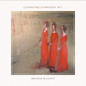 Ibrahim Maalouf: Levantine Symphony No. 1 - CD