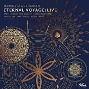 Markus Stockhausen: Eternal Voyage / Live - CD