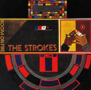 The Strokes: Room On Fire - CD