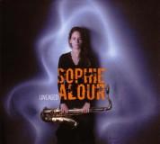Sophie Alour: Uncaged - CD