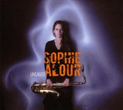 Sophie Alour: Uncaged - CD