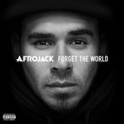 Afrojack: Forget The World - CD