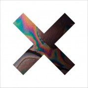 The XX: Coexist (Deluxe LP + CD) - Plak
