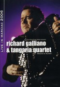 Richard Galliano: Live In Marciac 2006 - DVD