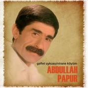 Abdullah Papur: Gaflet Uykusu, Virane Köyüm - CD