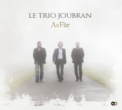 Le Trio Joubran: AsFar - CD
