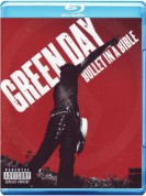 Green Day: Bullet In A Bible - BluRay