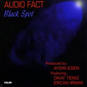 Audio Fact: Black Spot - CD