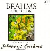 Çeşitli Sanatçılar: Brahms: Collection - CD