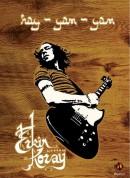 Erkin Koray: Hay Yam Yam (Deluxe Edition) - CD