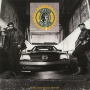 Pete Rock, C.L. Smooth: Mecca & The Soul Brother - Plak