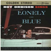 Roy Orbison: Lonely And Blue - Plak