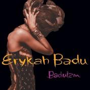 Erykah Badu: Baduizm - Plak