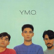 Yellow Magic Orchestra: Naughty Boys & Instrument - Plak