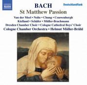 Bach, J.S.: St. Matthew Passion - CD