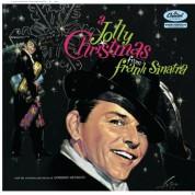 Frank Sinatra: A Jolly Christmas From Frank Sinatra - Plak