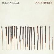Julian Lage: Love Hurts - Plak