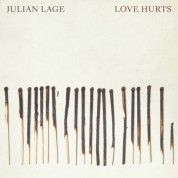 Julian Lage: Love Hurts - Plak