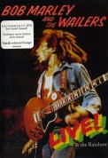 Bob Marley & The Wailers: Live At The Rainbow - DVD