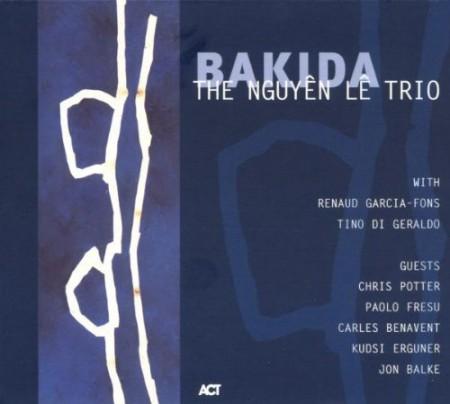 Nguyên Lê: Bakida - CD