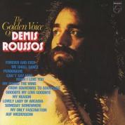 Demis Roussos: The Golden Voice Of - CD