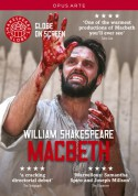 Shakespeare: Macbeth - DVD