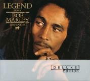 Bob Marley & The Wailers: Legend - CD