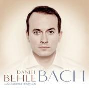 Daniel Behle: Bach - CD
