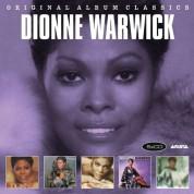Dionne Warwick: Original Album Classics - CD