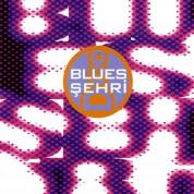 D-100: Blues Şehri - CD