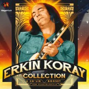 Erkin Koray: Collection - CD