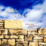 Grup Kibele: Bereket - CD