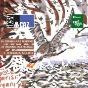 Çeşitli Sanatçılar: 20. International Istanbul Jazz Festival - CD