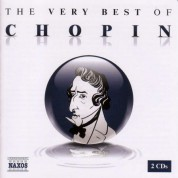 Chopin (The Very Best Of) - CD