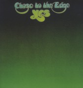 Yes: Close to the Edge - Plak