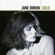 Jane Birkin: Gold - CD