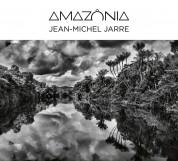 Jean-Michel Jarre: Amazonia - CD